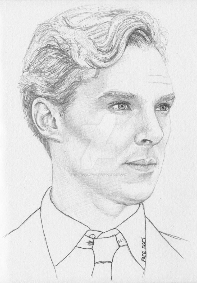 2015 Benedict Blonde by Splunge4Me2Art
