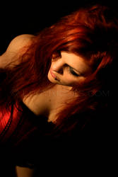 Red by DistortedSmile