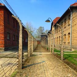 Guards Corridor