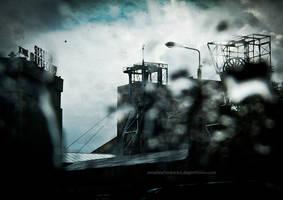 :::Let it rain::: by CzarnyLas
