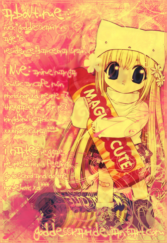 GoddessKairi's Profile Picture