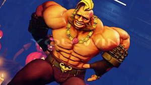 Street Fighter V 20171216204042