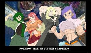 Master Poffins Ch 0 Promo By Crazyoldman01 by mud666