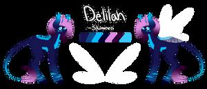 Delilah ref