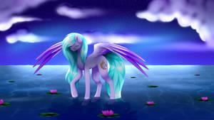 Pure Harmony by itsIzzyBel