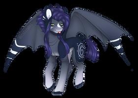 its freakin bats by itsIzzyBel
