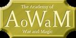 AoWaM Plaque REVAMP by WILIZIN