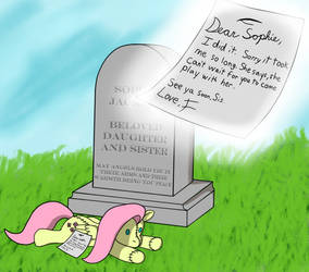 The Grave and the Note