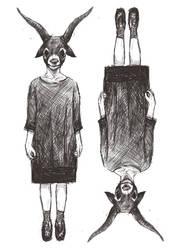 masks by EYziggy