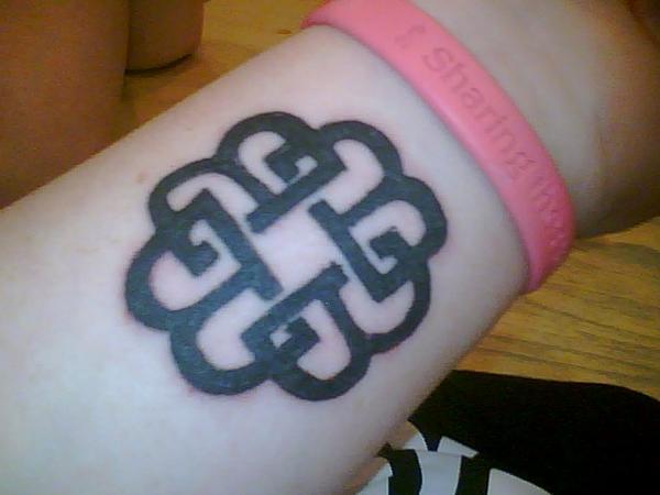 Breaking benjamin tattoo by xmissmandy19 on deviantart for Breaking benjamin tattoo
