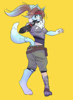 Jessie Carbuncle TF