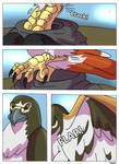 Commie: Soaring High Page 5