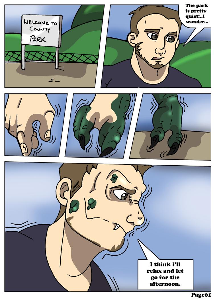Commission - BrockLOL Page 02 by MentalCrash on DeviantArt