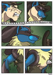 Commission: Little Lost Riolu Page 03
