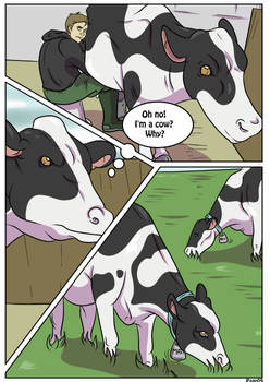 C: Cow you Not 09
