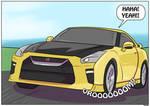 C: Gotta go fast! 05