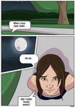 Halloween Special 01: Beware the moon 01