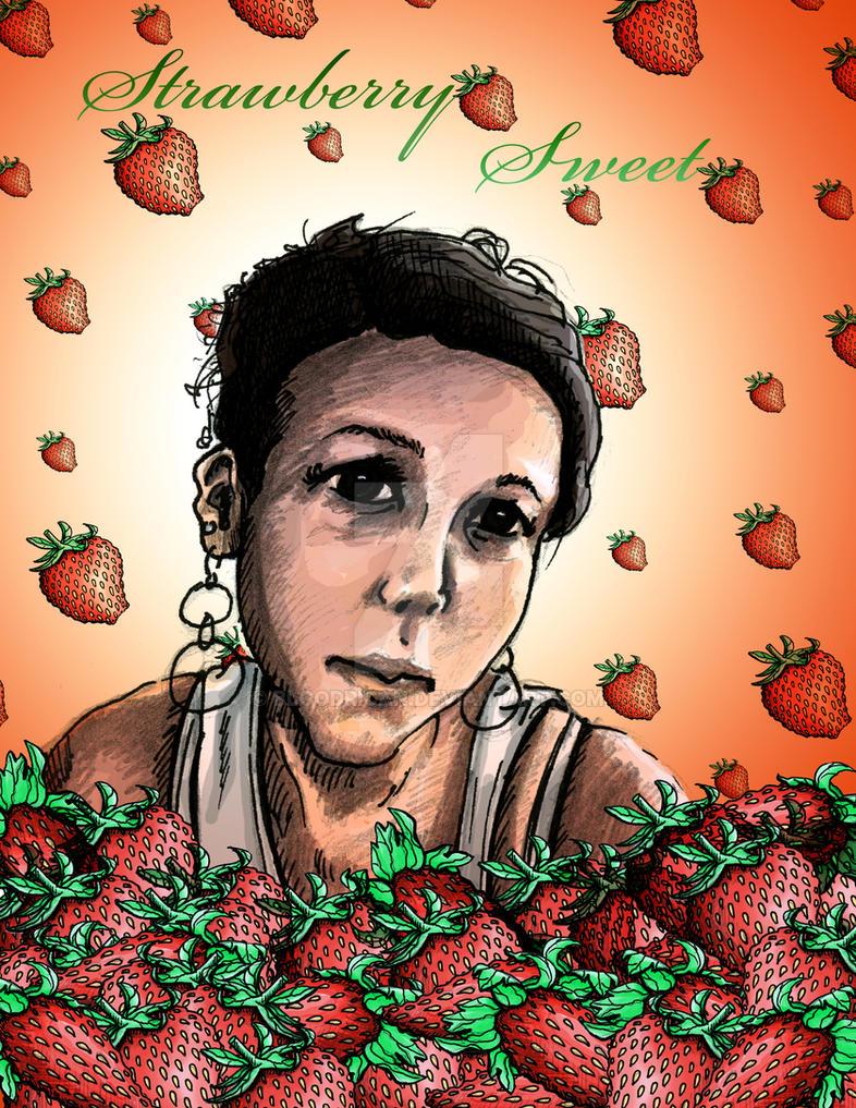 Strawberry Sweet by Bloodrican