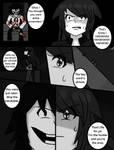 Creepy Moon Webcomic Chapter 2 Page 11 by xxRavenAixx
