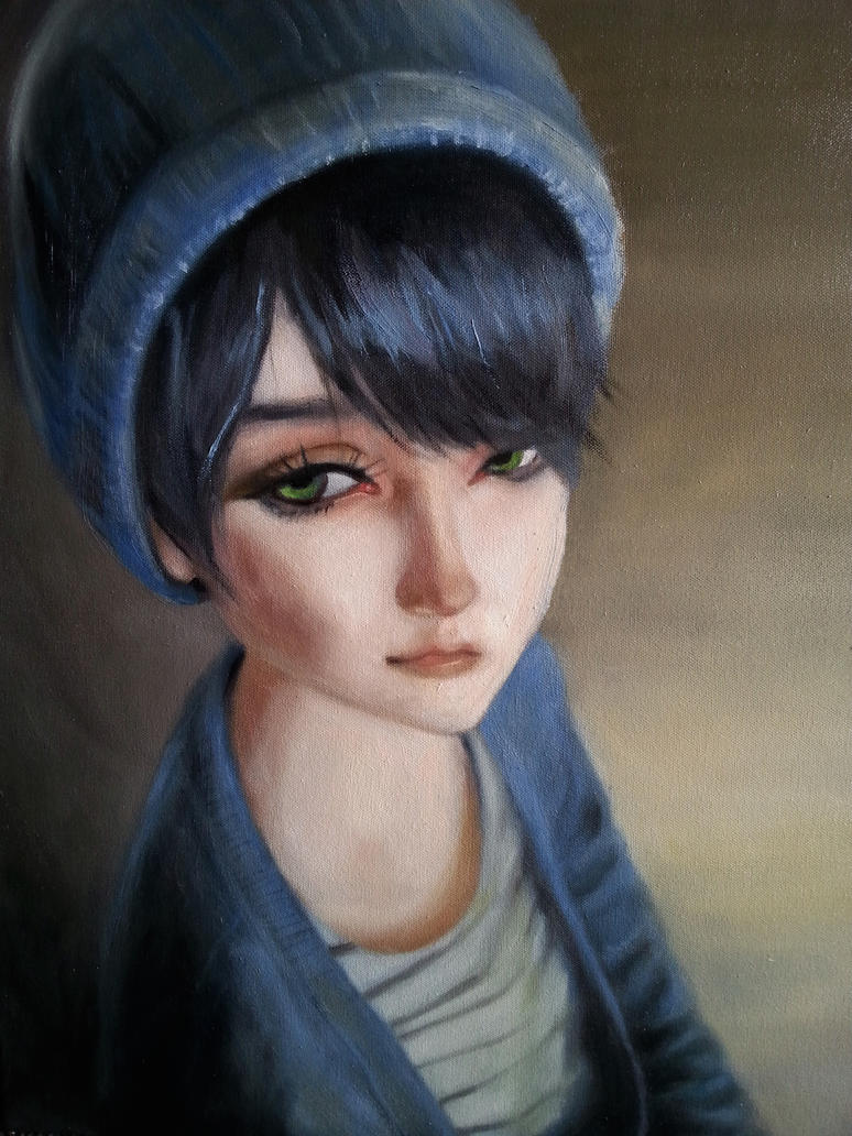 Anna by Neriah
