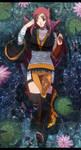 Kazue- Water by Samr0iD