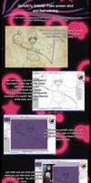 A little tutorial~