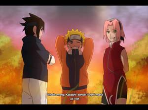 Naruto Shippuden OVA by Samr0iD