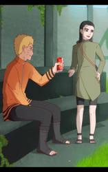Naruto- chit chat! by Samr0iD