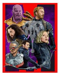 Marvel Infinity_M/Power Stone
