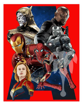 Marvel Infinity_A/Space Stone