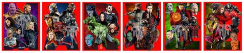 Marvel Infinity_Banner by TenkaraStudios