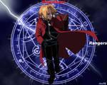 Full metal alchemist Cool