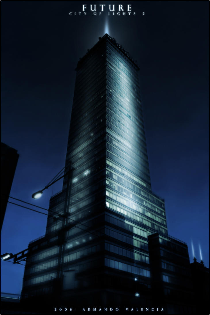 Torre latinoamericana by chilangolandia on deviantart for Piso 9 torre latino