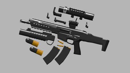 gunmods | Explore gunmods on DeviantArt