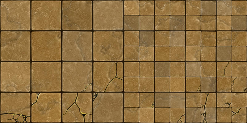 Stone Dungeon Floor by pfunked