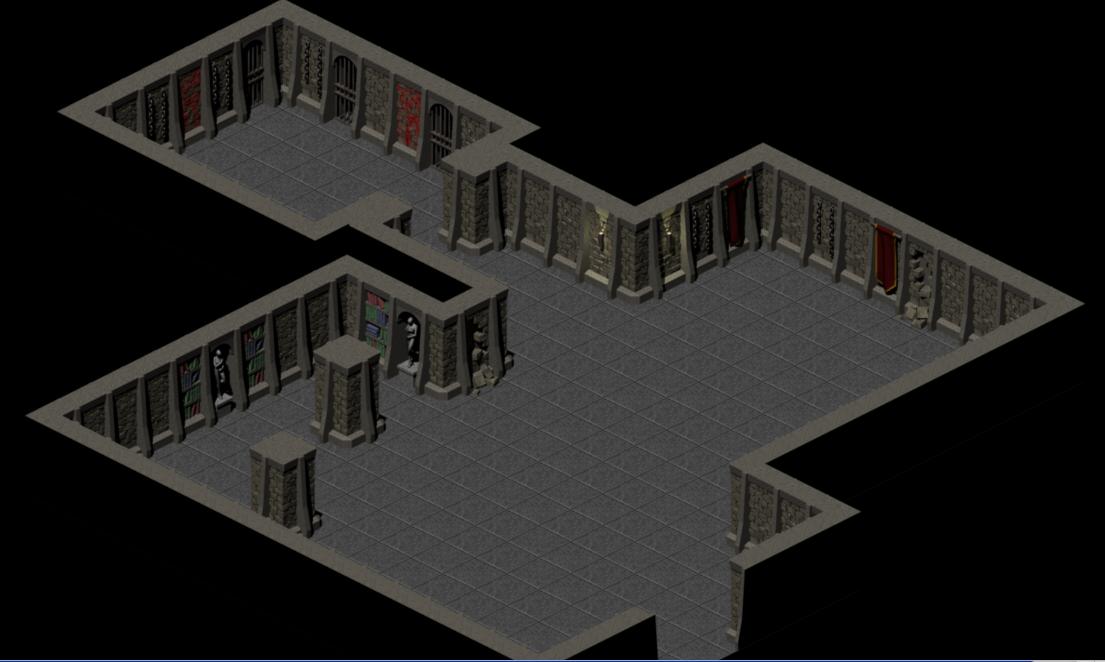 Minecraft Modular House Design