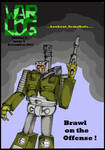 Warlog Volume 2 issue 3