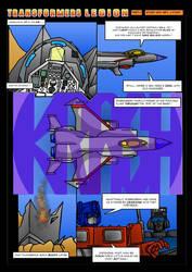 Transformers G1 Legion Page 003