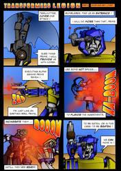 Transformers G1 Legion Page 004