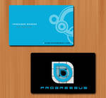 Business Card - Progressus
