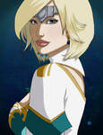 Aion Sorceress
