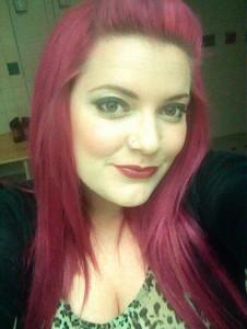EliseInWondrlnd's Profile Picture