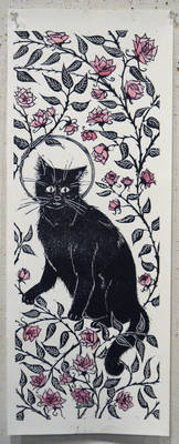 Gaurdians of the Margins: Cat