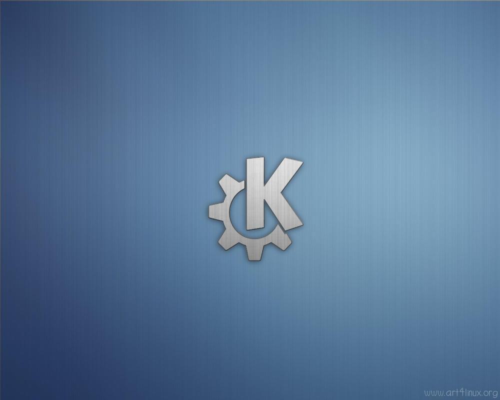 Sharp KDE 2 by xactive