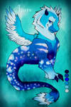 CharAuction- Azure~Closed~ by Creativeimaginez