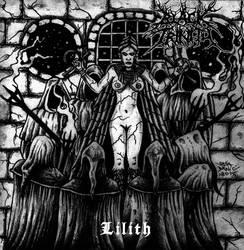 Black Trinity ''Lilith'' by ArtsOfTheUnspeakable