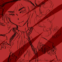 APH: Pirate Iggy by Monii--Chan