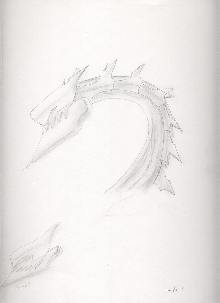 Dragon by nivlac1