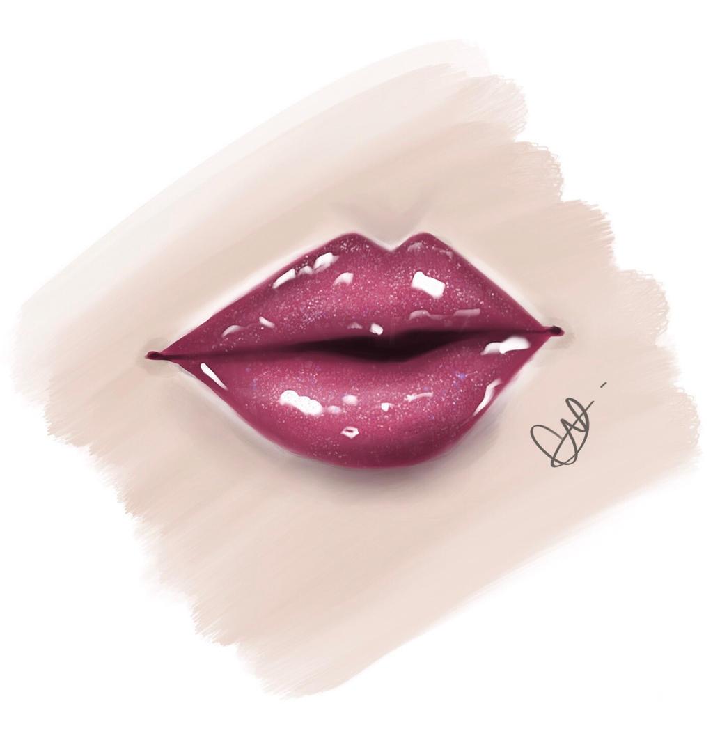 Glitter Lipssss
