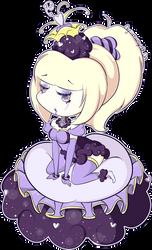 Minerva by Agriimony
